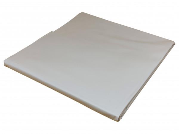Sexlaken wasserdicht Bettlaken Bettwäsche weiss 180x240 cm kein Latex von eXODA