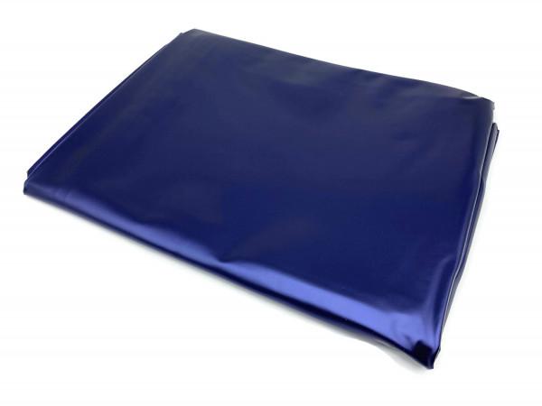 Sexlaken wasserdicht Bettlaken Bettwäsche blau 180x240 cm kein Latex von eXODA